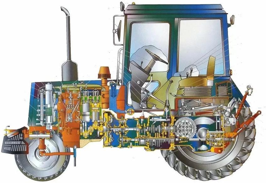 Производители техники для аграрных работ запросили дополнительную государственную помощь