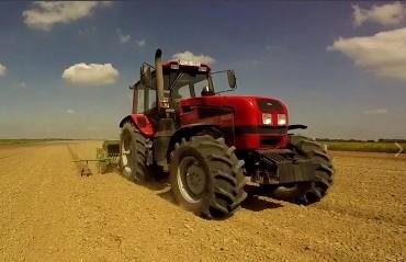 Трактора МТЗ успешно используются на просторах Судана